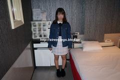 22歳服飾系大学生、梨沙ちゃん_01