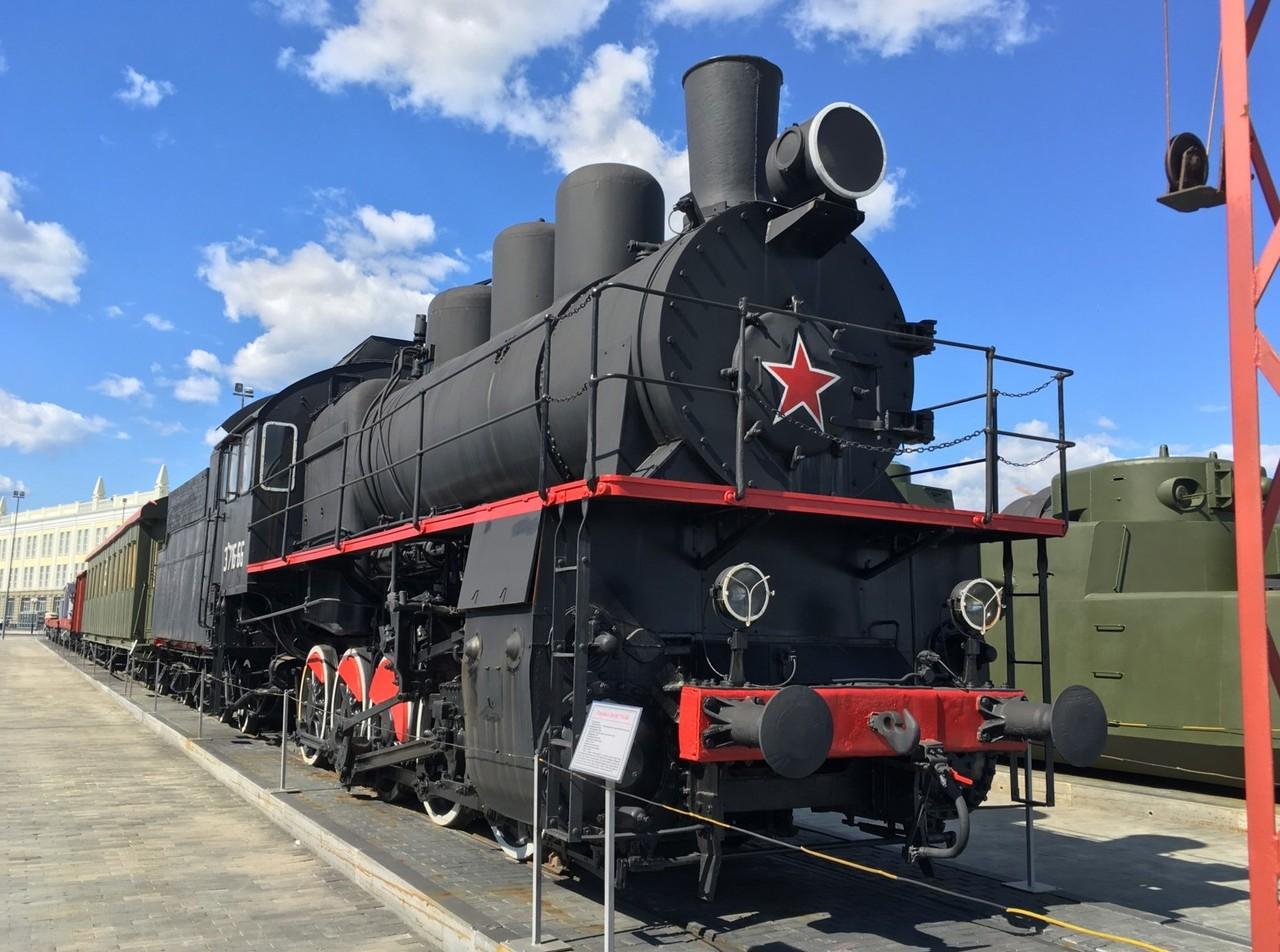 国鉄1320形蒸気機関車