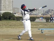 飛距離400ヤード超え!ドラコン日本チャンピオンでもある山田勉コーチ SWBC JAPAN 2010