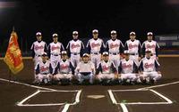 草野球チーム GUN'S