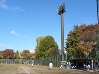 幾多の名勝負、柵越弾が生まれた北野球場