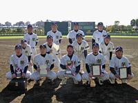 軟式野球チーム