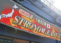 全国軟式野球 ストロングリーグ 草野球大会