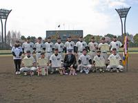 神奈川県軟式野球チーム