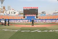 再来☆ IN 横浜スタジアム開幕戦