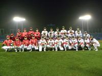 SC京浜地区代表:Barock、東京バンバータ