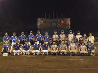 千葉県我孫子市 軟式野球チーム ルーキーズとDYS
