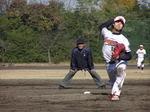 #18 渡辺投手