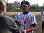 史上初、SC昇格連覇に導いた本澤監督