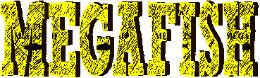megafishロゴ