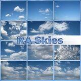 RA Skies