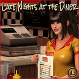 i13 Late Nights at the DINER