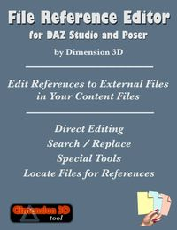 File Reference Editor