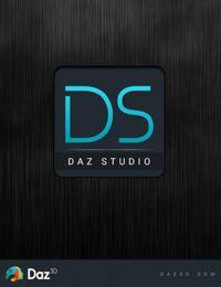 Daz Studio 4.x Pro
