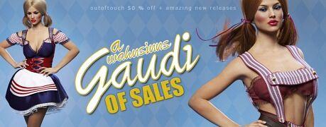OOT's Amazing Celebration Sale!