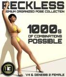 i13 RECKLESS