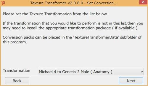 AnatomyTransform