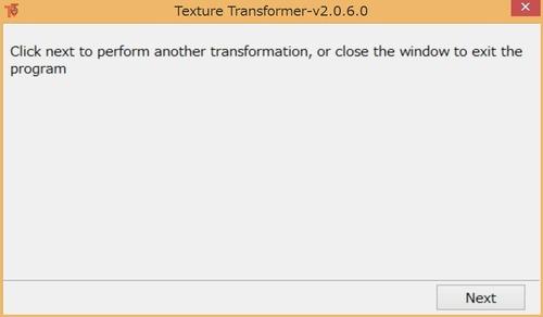 PerformAnotherTransformation