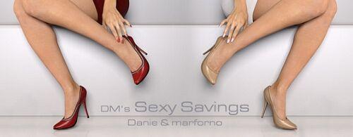 Danie & Marforno