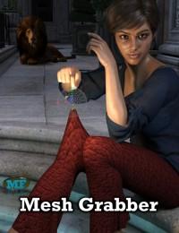 Mesh Grabber