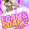 Foam & Soap for V4