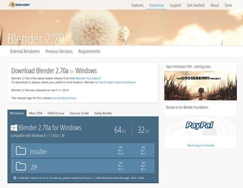 Blender.org