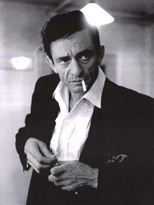 Johnny+Cash