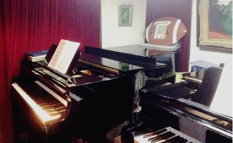 ピアノルームレンタル