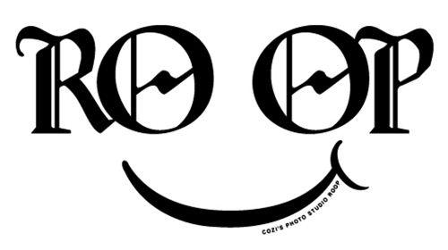 Roop logo Cut