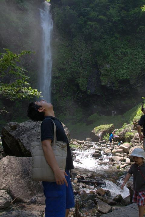 阿蛇ヶ滝2