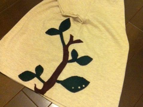 バザーTシャツ