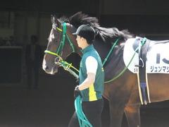 20170430 東京5R 3歳未勝利 ジュンマシュウ 07