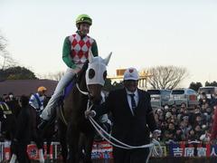 20161229 大井10R 東京大賞典(G1) サンドプラチナ 17