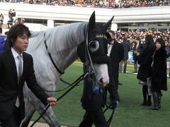 20141228 中山10R 有馬記念 ゴールドシップ 03