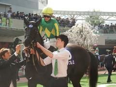 20180401 阪神11R 大阪杯(G1) サトノノブレス 06