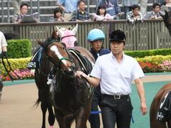 20161008 東京9R 山中湖特別(牝1000) ツクバアスナロ 08