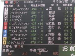 20170603 阪神3R 3歳未勝利 フェアチャイルド 02