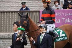 20200215 東京11R クイーンC(G3) 3歳牝馬OP ホウオウピースフル 16