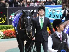 20161030 東京11R 天皇賞・秋(G1) サトノノブレス 09