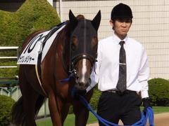 20151024 京都1R 2歳未勝利 サクレメジャー 04
