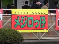 20170315 船橋11R ダイオライト記念(Jpn2) ユーロビート 01