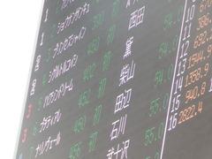 20181223 中山4R 2歳メイクデビュー ハクシンドリーム 01