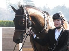 20171216 中山2R 2歳牝馬未勝利 ルフィーナ 16