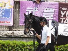 20150523 東京3R 3歳未勝利 コスモポッポ 05