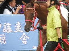 20180929 中山5R 2歳牝馬メイクデビュー オトナノジジョウ 08