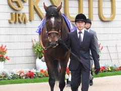 20151122 京都11R MCS(G1) モーリス 04