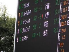 20151227 中山10R 有馬記念(G1) ゴールドシップ 01