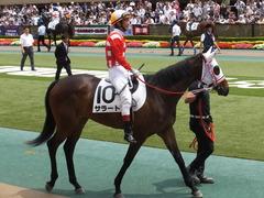 20170611 東京6R 2歳牝馬メイクデビュー サラート 16