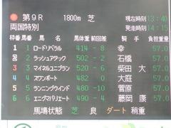 20180325 中山9R 両国特別(1000) ラッシュアタック 01