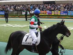 20161027 東京3R 2歳未勝利 パリンジェネシス 11